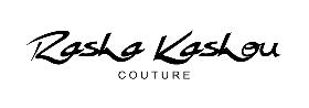 Visit the Rasha Kashou Couture website