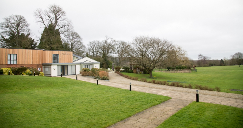 Image 3: The Pavilion at Lane End