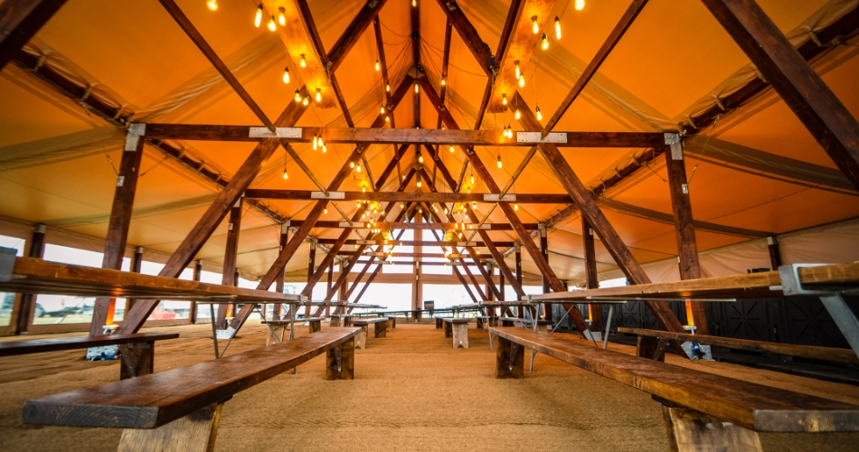 Image 3: Husk Marquees