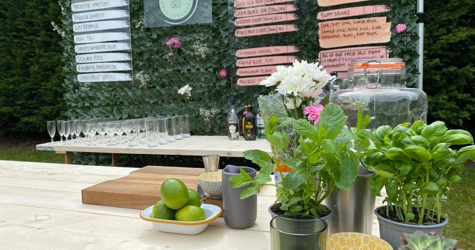 Image 2: The Jam Jar Cocktail Club