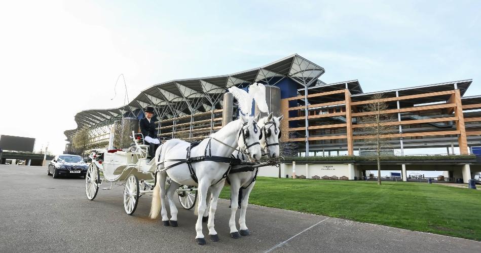 Image 2: Ascot Racecourse