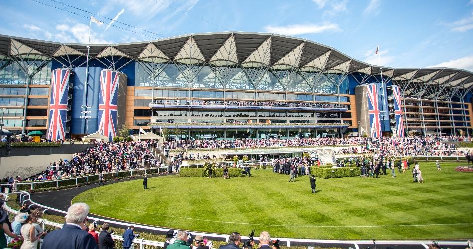 Image 3: Ascot Racecourse