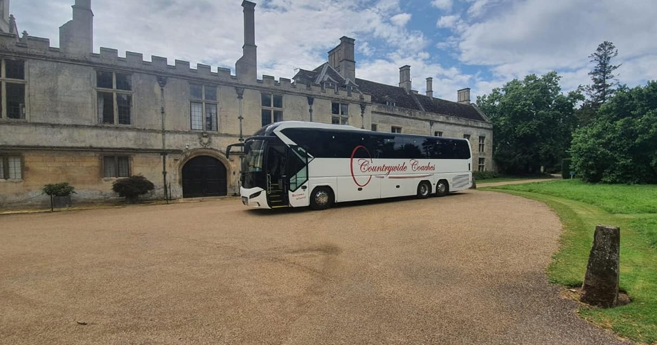 Image 2: Countrywide Coaches