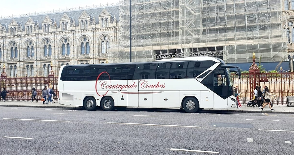 Image 3: Countrywide Coaches