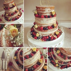 Perfect Lovely Cakes