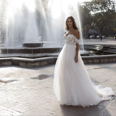 Rhian Jenkins of New Beginnings Bridal Boutique talks 2021 weddings