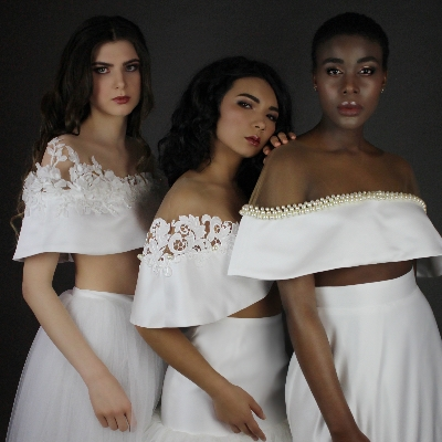 Rasha Kashou Couture in Oxfordshire offers Skin Tonal Matching service