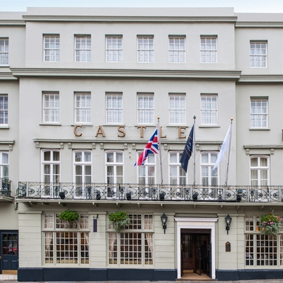 Castle Hotel Windsor set to host Wedding Show on Sunday 11th October 2020