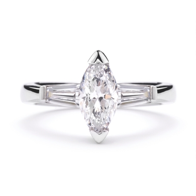 Alicia J Diamonds reveal how 40% of engagements are to happen between now and Valentine's Day