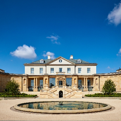 The Langley, a Luxury Collection Hotel in Buckinghamshire, welcomes guests
