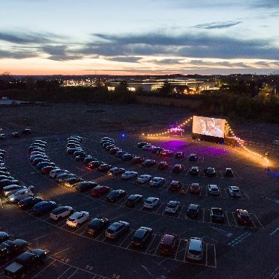 Nightflix drive-in cinema to screen blockbuster cinema