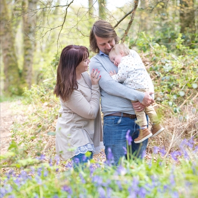 Celebrate Father's Day with a special gift from photographer Annabel Farley