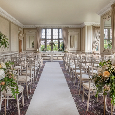 Fall in love with Horwood House at the Summer Wedding Showcase