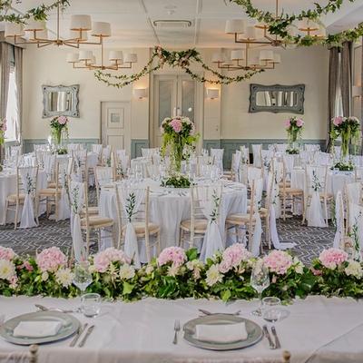 The De Vere Wokefield Estate Wedding Fair returns on Sunday 12th September