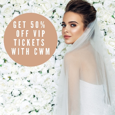 The Bridal Beauty Festival is coming to The Dorchester, London