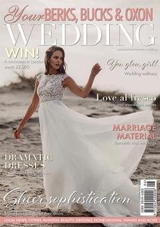 Issue 89 of Your Berks, Bucks and Oxon Wedding magazine